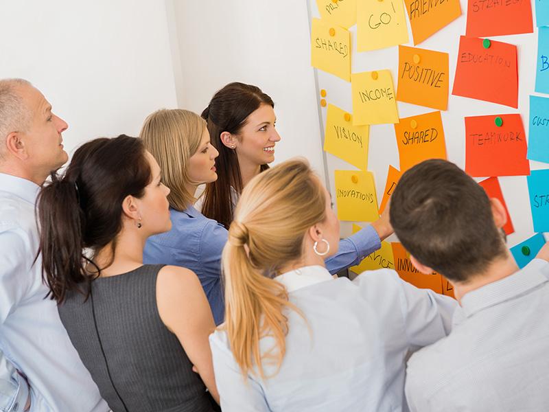 Trayna UK offer leadership & management development through the Growth Accelerator Programme