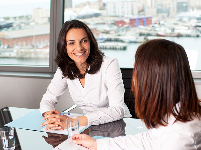 A business strategy for human resources to attract and retain talent